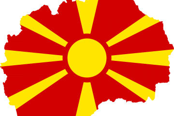 Македонија е во Библијата! Сите знаат за Македонија! (ВИДЕО)