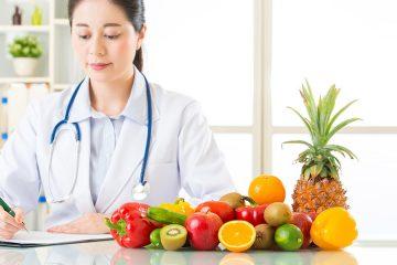 Здрава вегетаријанска бременост