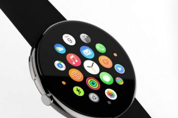 Пристигнува ли новиот часовник на Епл?