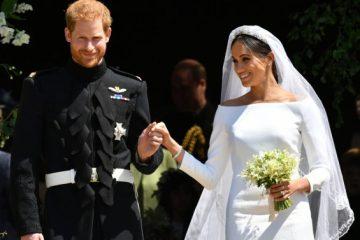 ПРОЧИТАЈТЕ: Зошто е важно венчавањето на Меган Маркл и принц Хари за цел свет!
