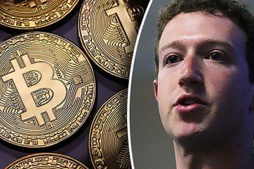 Фејсбук спрема сопствена криптовалута