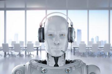 На кинеска телевизија новиот водител ќе биде робот.