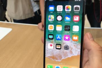 Погледнете како ќе изгледа новиот Ајфон.