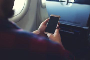 Поради овие причини секогаш треба вашиот мобилен да биде на авионски режим додека патувате со авион