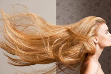 Храна за раст на коса