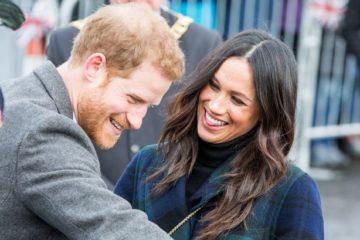 Меган сака да примени строги правила во кралското семејство и добро и оди!