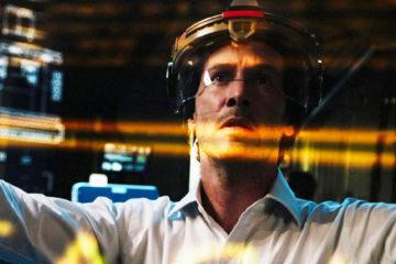 Кијану Ривс во новиот научно фантастичен филм Replicas.