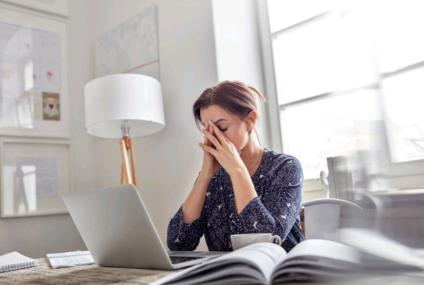 Седум нарушувања на организмот предизвикани од стрес