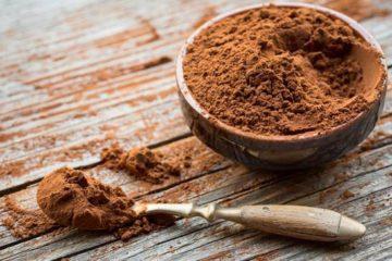 Супермоќта на какаото