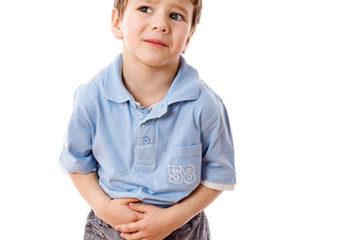 Неспуштени тестиси во детска возраст