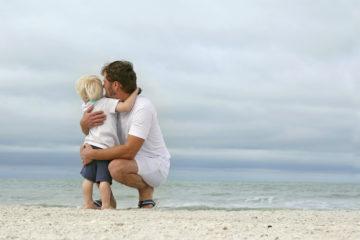 Пет грешки на родителите во воспитувањето на малите деца