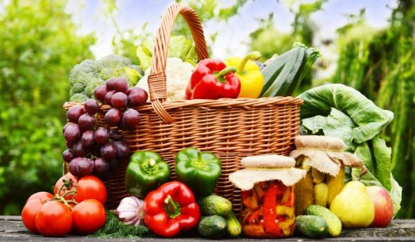 Храна која го намалува ризикот од канцер