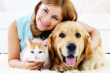 Алергија на домашни миленици