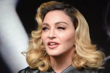 Мадона го одложи објавувањето на новиот албум