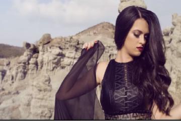 Слушнете го новиот хит на Мартина Митревска проследен со ВИДЕО