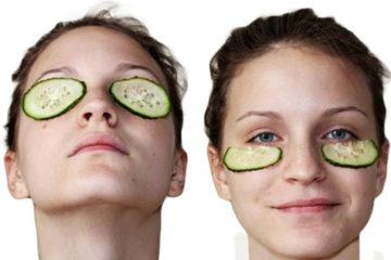 Неколку начини да ги отстраните вашите подочњаци од лице