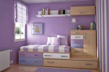 Неколку идеи за мали соби