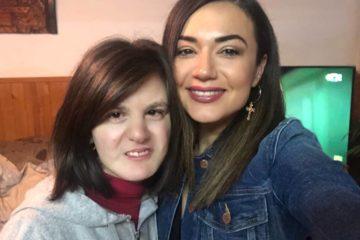 Македонската пејачка Елена Ристеска изненади обожавателка за роденден (ВИДЕО+ФОТО)