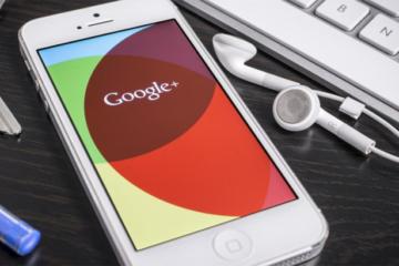 Дали тоа значи крај на социјалната мрежа Гугл Плус?