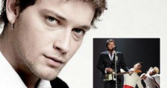 Oд хорот на Златно Славејче: Слушнете ја новата песна посветена за починатиот пејач Влатко Илиевски (ВИДЕО)