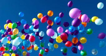 Дете продаваше балони во локал во Скопје реакцијата на вработените ќе ве воодушеви (ФОТО)