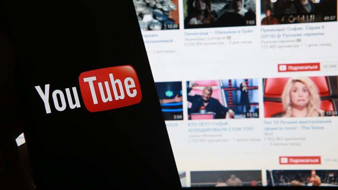 Јутјуб ќе престане да прикажува видео реклами за деца