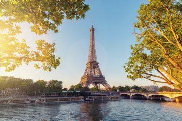 6 работи кои не сте ги знаеле за Париз