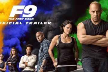 Погледнете трејлер за  Fast and Furious 9 Trailer #1 (2021) | Movieclips Trailers