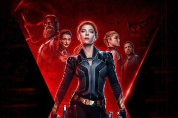 Погледнете трејлер за Black Widow
