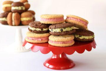 Медени колачиња