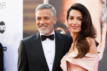 Развод тежок 500 милиони: Амал и Џорџ Клуни решија да стават крај на бракот,еве што ги донесе до тоа!