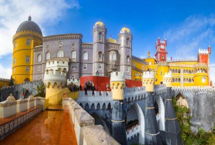 Лисабон – град наоружан со шарм и гламур