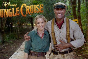 Погледнете трејлер за Jungle Cruise