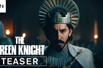 Погледнете трејлер за  The Green Knight Trailer #1 (2020)