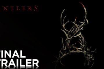 Погледнете трејлер за Antlers Final Trailer (2020)