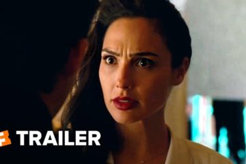 Погледнете трејлер за  Wonder Woman 1984 Trailer #1 (2020)