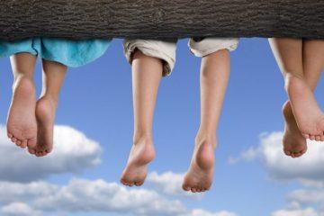 Ортопедски проблеми кај децата