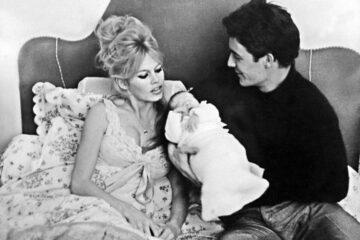 Брижит Бардо и Жак Шарие се во љубов веќе 3 години: Ниту една мајка нема да ја разбере нејзината одлука! (ФОТО)