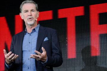 Основачот на Нетфликс доби совет од брачен советник и го смени погледот кон светот: Од витално значење е да признаете грешка!