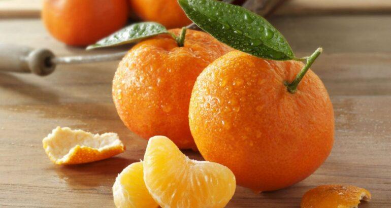 7 причини зошто обожаваме мандарини!