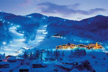 Од Алпите до Медитеранот: Едни од Најубавите скијачки центри во Европа