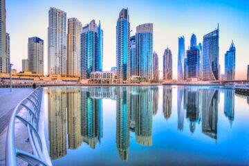 Додека светот сè уште стравува од коронавирус, Дубаи стана оаза на слободата за туристите
