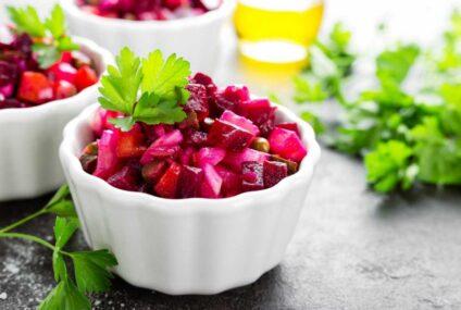Цвеклото помага во заштита на организмот од токсини, вежбање и имунитет