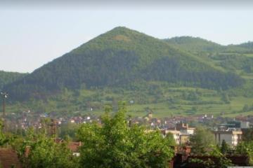 Потврдено за босанските пирамиди: Пирамидите не се гробници на фараоните, туку енергетски машини!