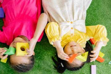 Како да изградите храбро дете?