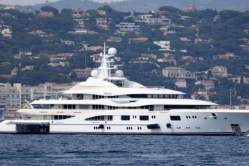 Ова е јахтата со која Џеј Ло и Бен Афлек отидоа на романтичен одмор