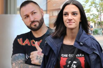 Ненад Алексиќ Ша призна зошто ја платил казната! (ВИДЕО)